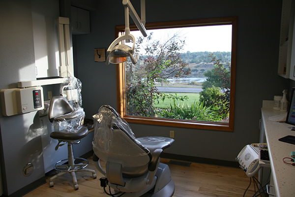 Conscious sedation at River's Edge Dental in Great Falls, MT